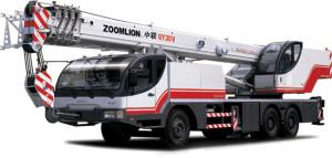 Автокран 30 тонн