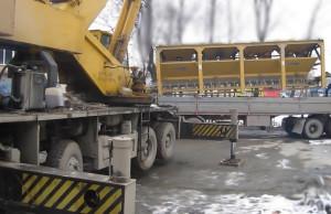 Кран 50 тонн